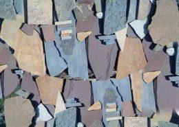 انواع سنگ ساختمانی