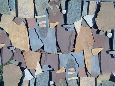 انواع سنگ