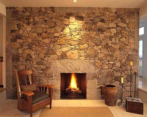 سنگ مناسب نمای ساختمان