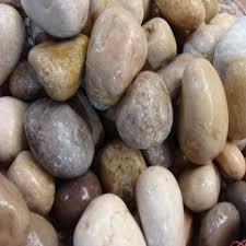 سنگ های رودخانه ای تزئینی